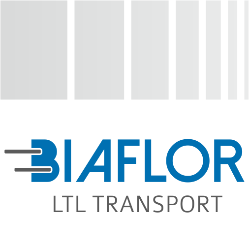 Biaflor LTL Transport